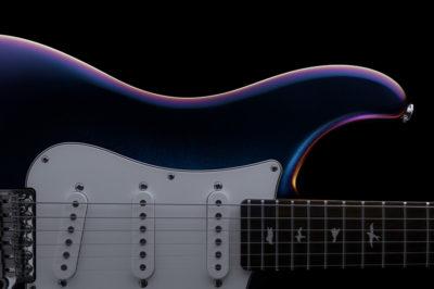 PRS Silver Sky Nebula john mayer chitarra guitar eko music group strumenti musicali