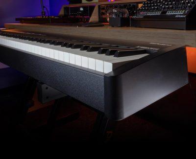 Roland A-88 mk2 controller midi tastiera keyboard producer musician live studio strumenti musicali