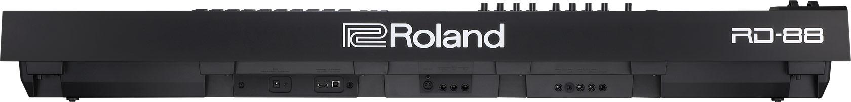Roland RD-88 piano stage tastiera keyboard studio live strumenti musicali