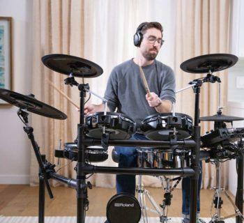 Roland V-Drums TD-27KV kit drumkit batteria elettronica strumenti musicali
