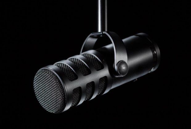 Samson Q9U rec mic live broadcast usb hardware mogar studio strumenti musicali