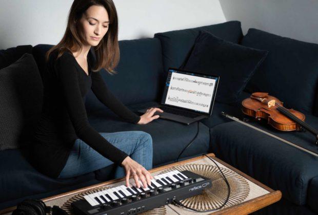 Steinberg Dorico SE software free gratis score spartito midi mp3 strumenti musicali