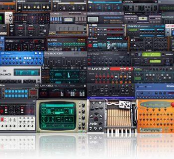 UVI VIntage Vault 3 bundle virtual instrument soft synth strumenti musicali