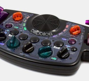 Playtime Engineering Blip Blox Afterdark Edition