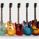 gibson chitarra elettrica strumenti musicali