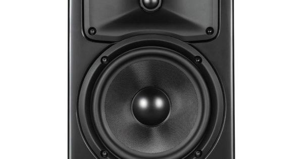 monitor home recording rcf smstrumentimusicali