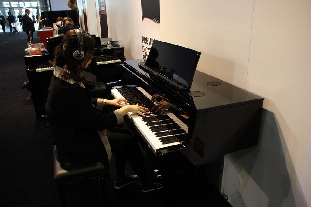pianoforti digitali home