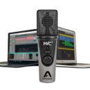 apogee mic+ plus mic studio soundwave strumenti musicali