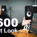 Behringer 2600 hardware synth sintetizzatore analog arp strumenti musicali