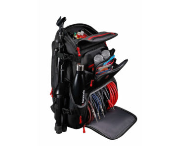 D'Addario Backline Gear Transport Pack zaino backpack bode music gear strumenti musicali