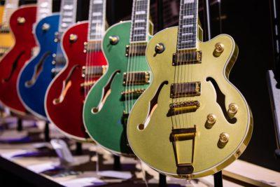 Epiphone Kat ES chitarra guitar elettrica electric strumenti musicali