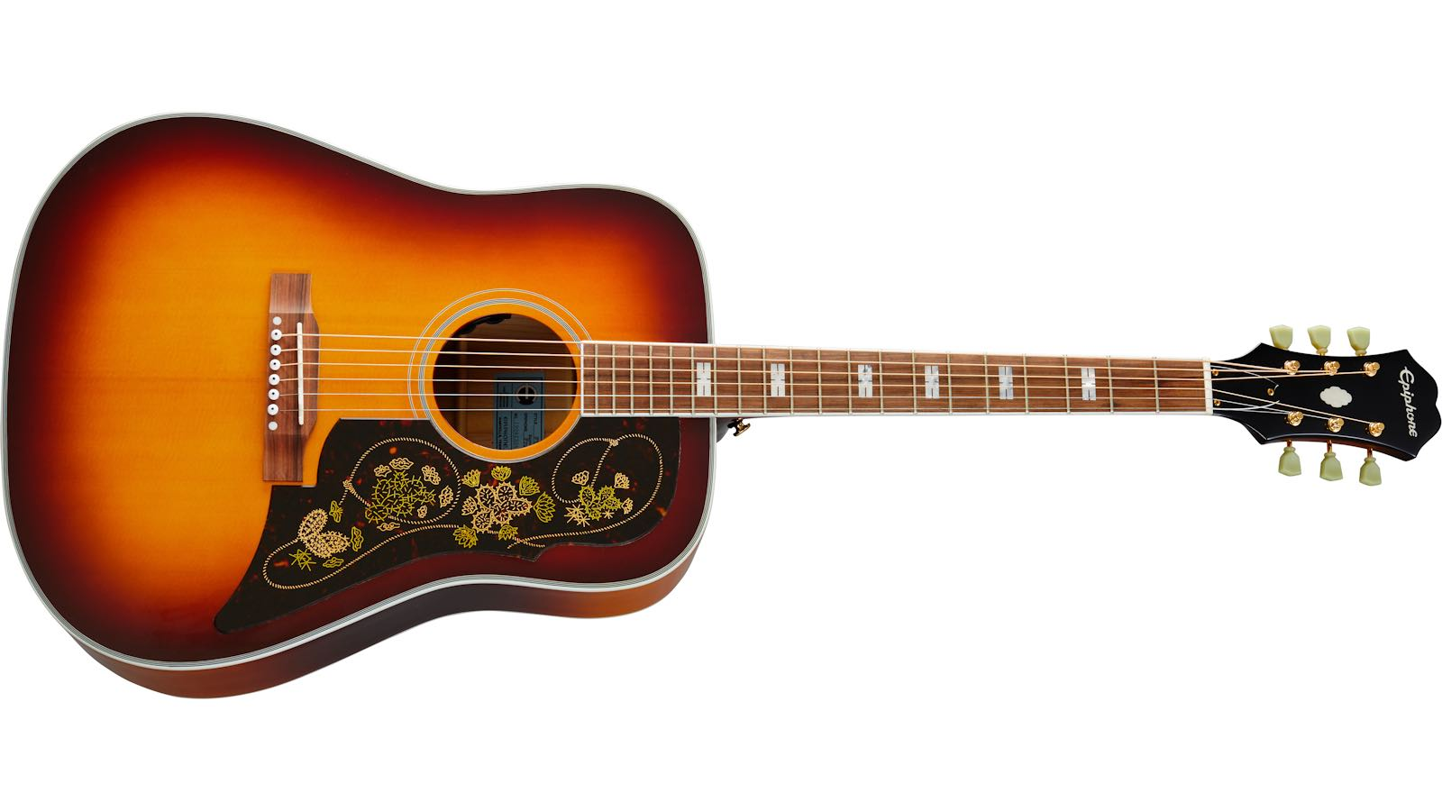 Epiphone Masterbilt Frontier chitarra acustica guitar acoustic strumenti musicali