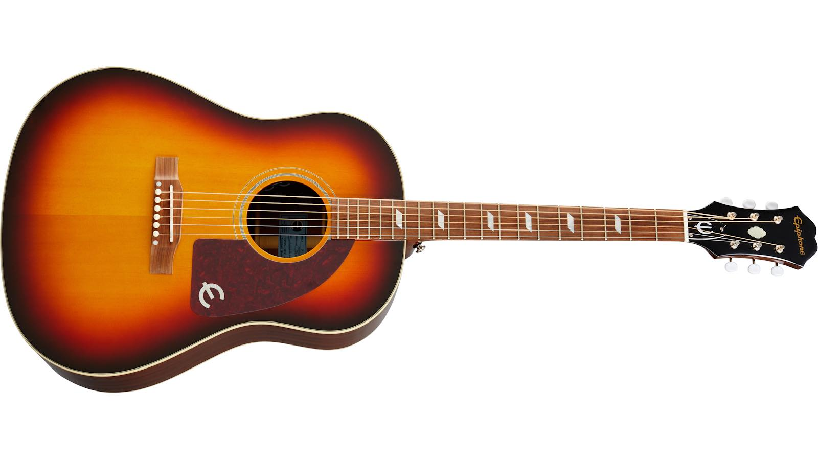 Epiphone Masterbilt Texan chitarra acustica guitar acoustic strumenti musicali