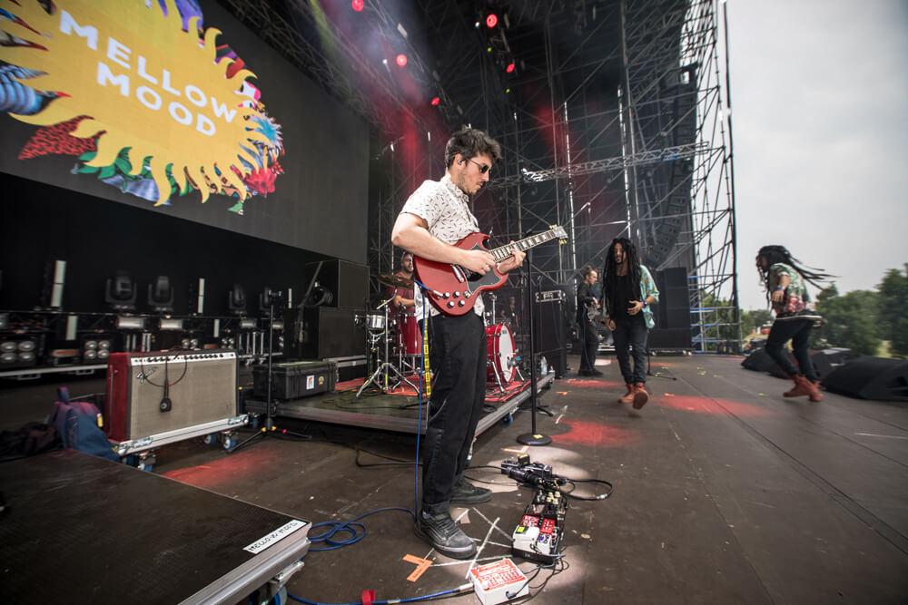 Matteo Da Ros strumenti musicali