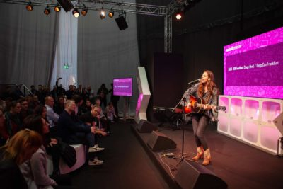 Musikmesse European Songwriting Awards strumenti musicali