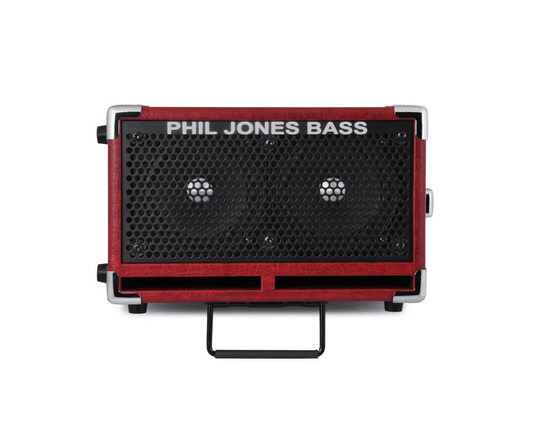 Phil Jones Bass Cub II BG-110 bass combo amp backline strumenti musicali