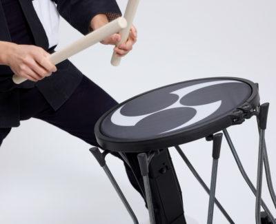 Roland Taiko-1 drums electronic drumkit batteria elettronica strumenti musicali