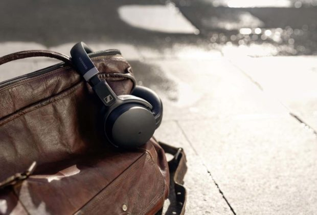 Sennheiser HD 450BT cuffia headphones bluetooth wireless audio exhibo strumenti musicali