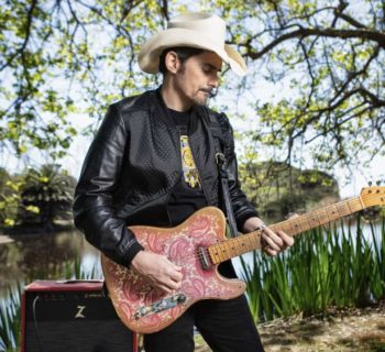 Seymour Duncan Brad Paisley La Brea tele set chitarra guitar pickup signature casale bauer strumenti musicali