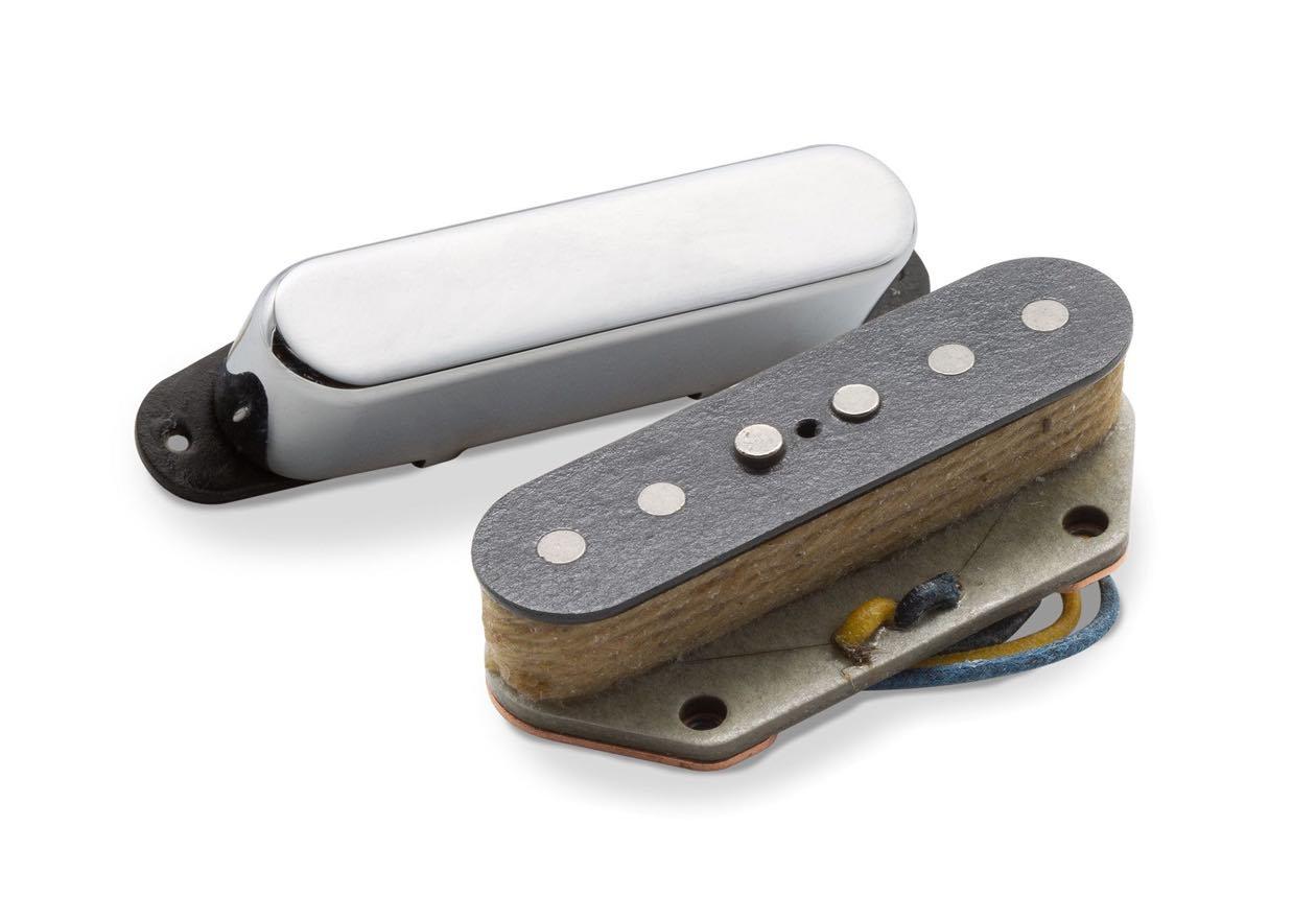 Seymour Duncan Brad Paisley La Brea tele set chitarra guitar pickup signature eko music group strumenti musicali