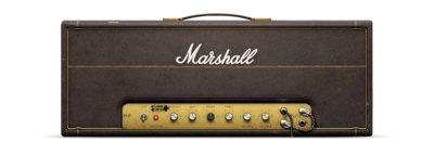 Softube Marshall Plexi SuperLead 1959 virtual amp chitarra guitar plug-in audio strumenti musicali
