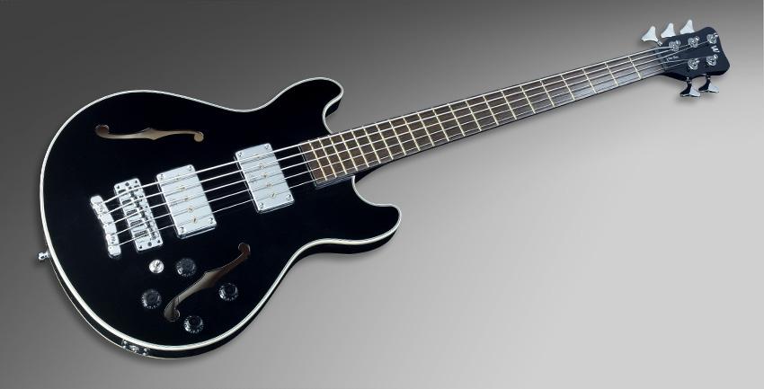 Warwick GPS Star Bass 5 bass gold music strumenti musicali