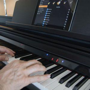 speciale pianoforti