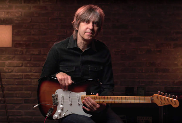 stratocaster virginia eric johnson