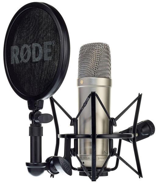 Rode NT-1A strumenti musicali