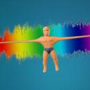 Audio Extreme Stretching strumenti musicali