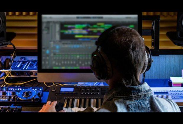DAW Behringer software virtual instrument strumenti musicali