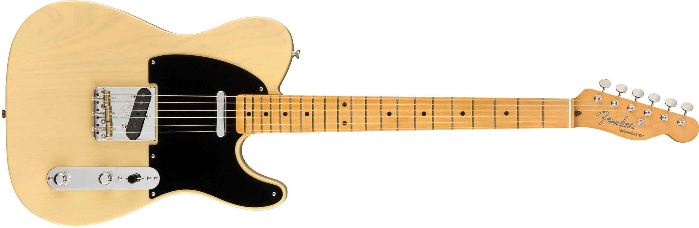 Fender 70th Anniversary Broadcaster chitarra guitar electric elettrica telecaster strumenti musicali