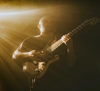 Fishman Fluence Javier Reyes Signature pickup chitarra guitar algam eko strumenti musicali