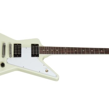 Gibson Explorer 70s reissue chitarra elettrica guitar electric original serie strumenti musicali