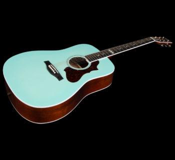 Godin Imperial Laguna Blue GT EQ chitarra acustica guitar acoustic strumenti musicali
