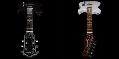 Godin Stadium HT Radium chitarra elettrica strumenti musicali