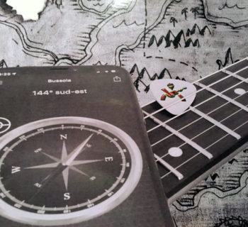 guitar map varini strumenti musicali