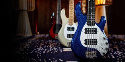 Music Man Stingray Special 2020 bass algam eko bass ernie ball strumenti musicali