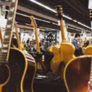 Musikmesse 2020 fiera prolight+sound eventi francoforte attualità news strumenti musicali