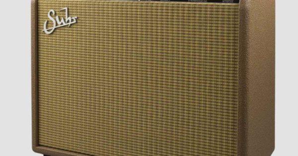 Suhr Hombre amp guitar chitarra valvolare tube backline strumenti musicali
