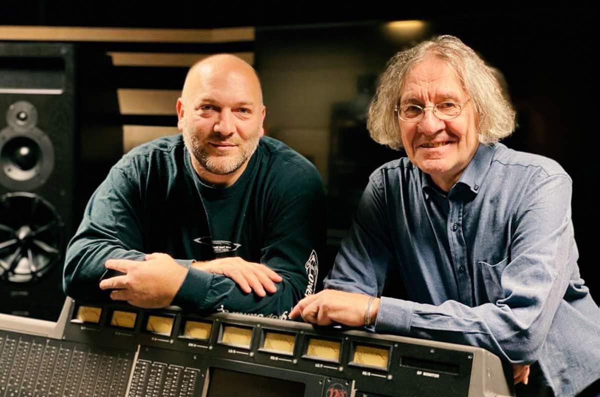 Wolfgang Palm Dirk Ulrich plugin alliance brainworx virtual instrument soft synth ppg strumenti musicali