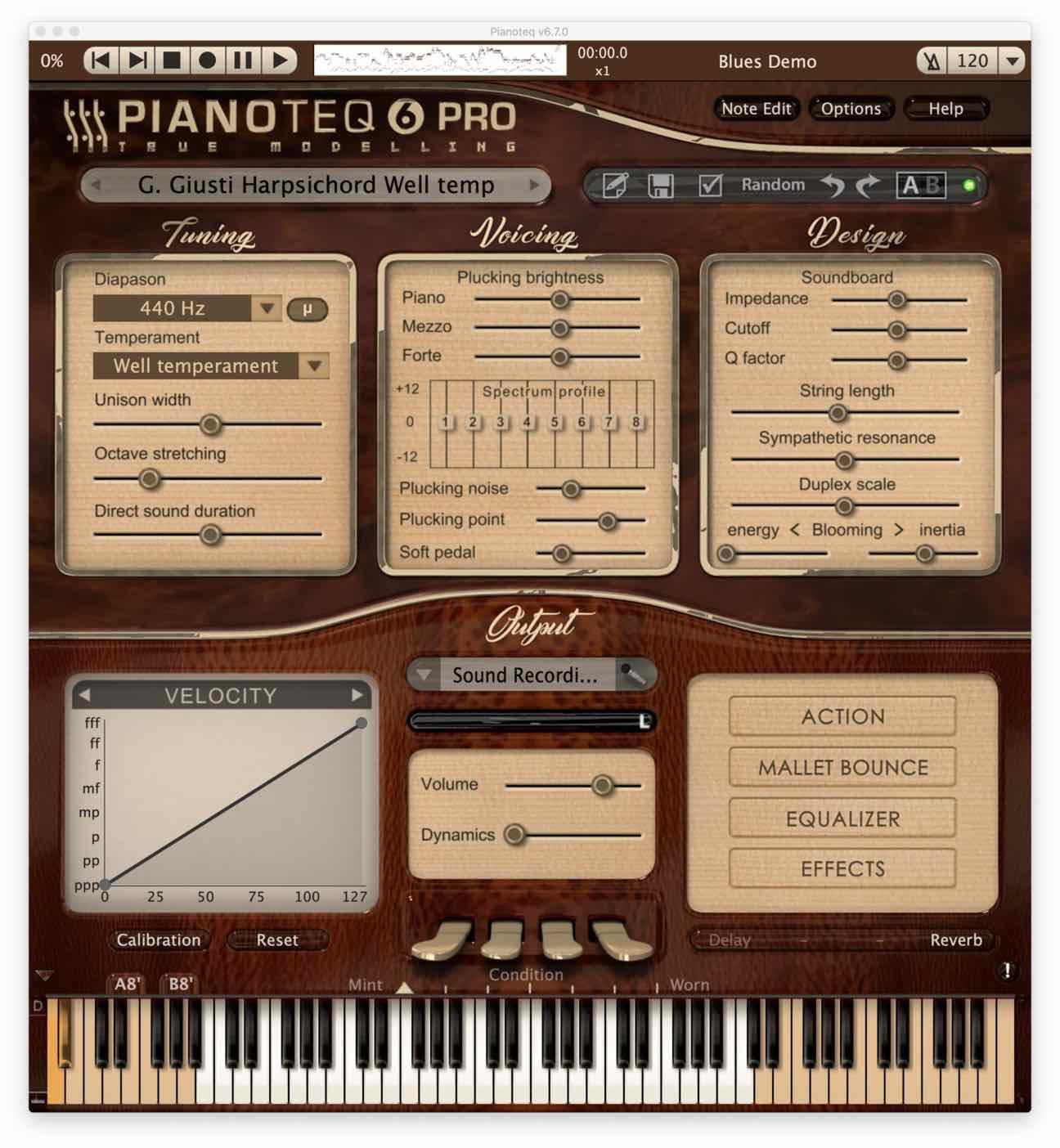 modartt pianoteq Karsten Collection piano virtual instrument software daw strumenti musicali