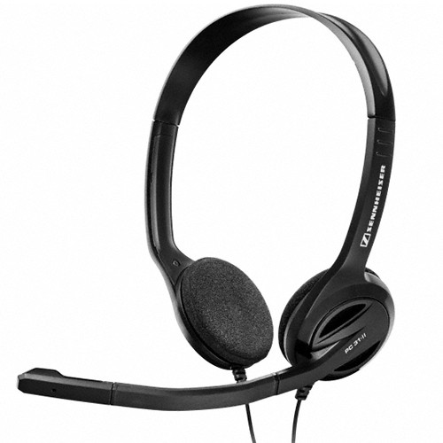 HeadsetPC 3 CHAT Sennheiser strumenti musicali