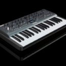 argon 8 modal synth digital hardware test strumenti musicali midiware