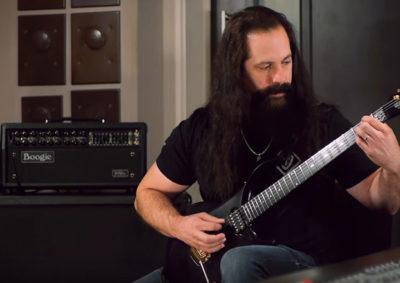 Mesa Boogie JP-2C john petrucci dream theater chitarra virtual amp rig fx overloud th-u strumenti musicali