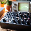 Moog Subharmonicon synth hardware sintetizzatore analog semi modulare midiware strumenti musicali