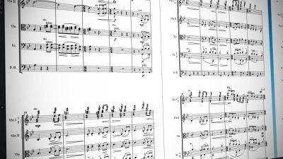 Steinberg Dorico 3.5 software notazione musicale spartito score musicista strumenti musicali