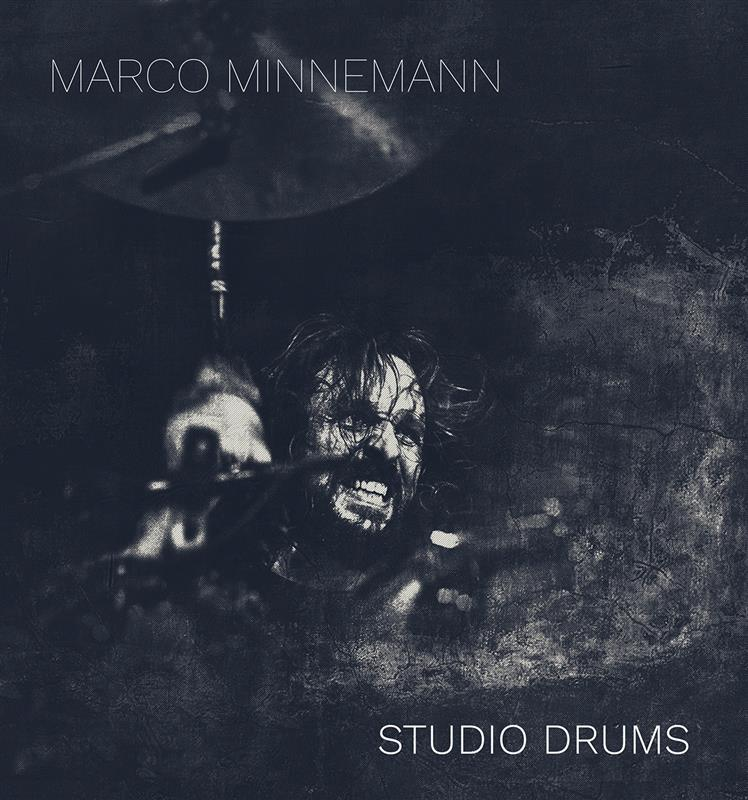 Steinberg Studio Drums Marco Minnemann virtual instrument software batteria daw producer strumenti musicali