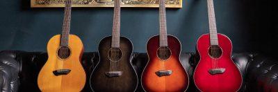 Yamaha CSF1M chitarra acustica guitar acoustic travel strumenti musicali