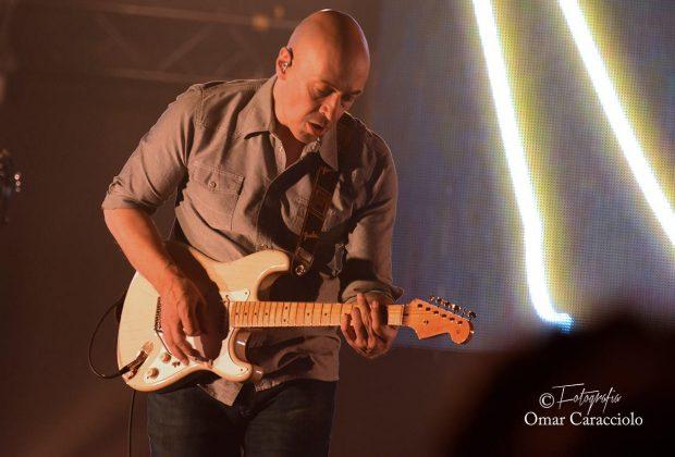 giorgio secco chitarra chitarrista intervista smandfriends eros ramazzotti mina celentano laura pausini live studio strumenti musicali